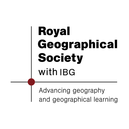 RGS logo - Fellow