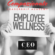 Workplace Wellbeing Trends for CEOs in 2021