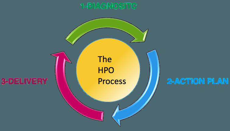 HPO process
