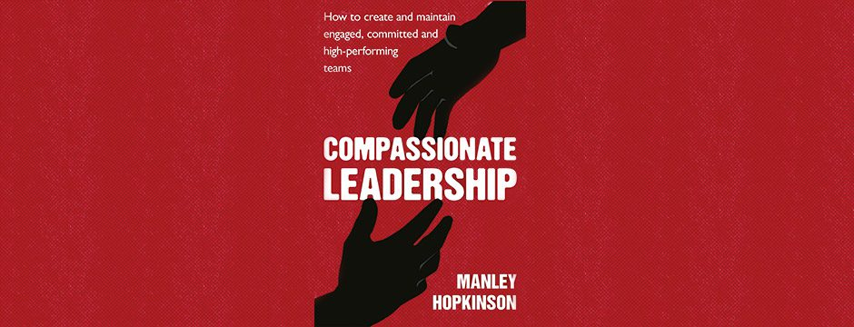 Compassionate Leadership Book